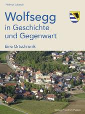 Wolfsegg in Geschichte und Gegenwart Cover