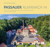 Passauer Almanach Cover