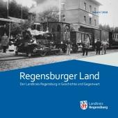 Regensburger Land 2018 Cover