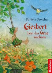 Giesbert hört das Gras wachsen Cover