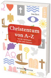 Christentum von A-Z Cover
