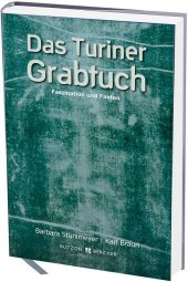 Das Turiner Grabtuch Cover