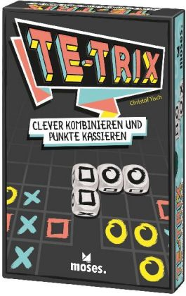 Te-Trix (Spiel)