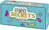 no secrets (Spiel)