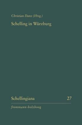 Schelling in Würzburg
