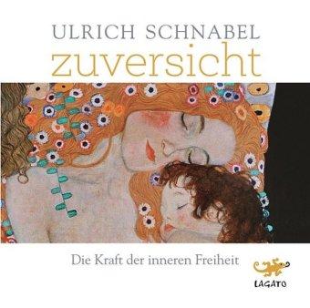 Zuversicht, 1 Audio-CD