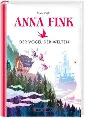 Anna Fink - Der Vogel der Welten