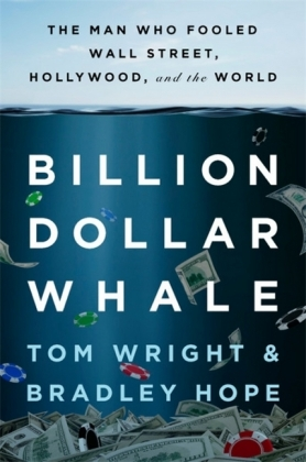 Image result for billion dollar whale review