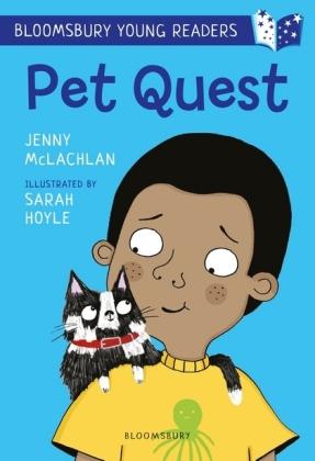 Pet Quest