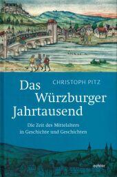 Das Würzburger Jahrtausend Cover