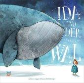 Ida und der fliegende Wal Cover