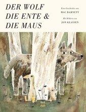 Der Wolf, die Ente und die Maus