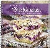 allerbeste Blechkuchen Cover
