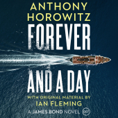 Forever and a Day, 7 Audio-CD Cover