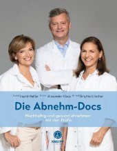 Die Abnehm-Docs Cover