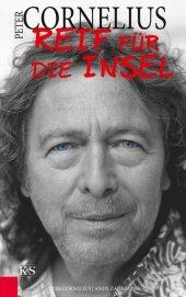Peter Cornelius - Reif für die Insel Cover