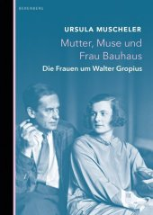 Mutter, Muse und Frau Bauhaus Cover