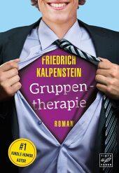 Gruppentherapie Cover