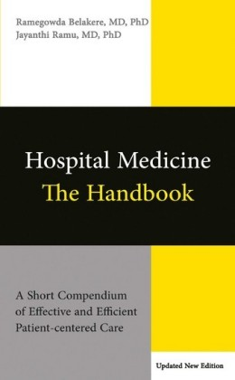 Hospital Medicine: The Handbook