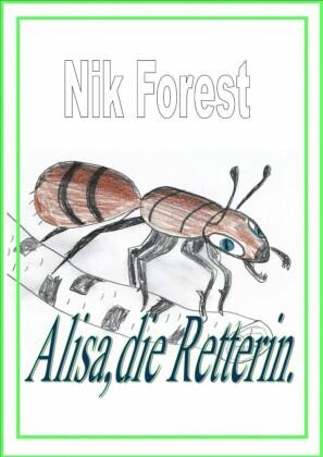 Alisa,die Retterin