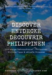 DISCOVER ENTDECKE DECOUVRIR PHILIPPINEN