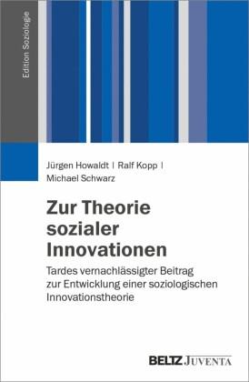 Zur Theorie sozialer Innovationen