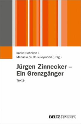 Jürgen Zinnecker - Ein Grenzgänger