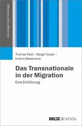 Das Transnationale in der Migration