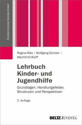Lehrbuch Kinder- und Jugendhilfe