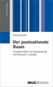 Der postnationale Raum