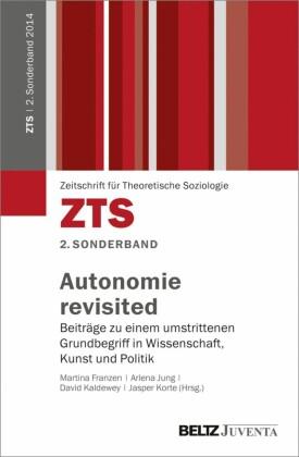 Autonomie revisited