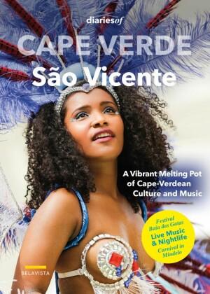 Cape Verde - São Vicente