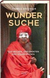 Wundersuche Cover