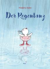 Der Regentanz Cover