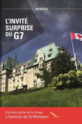 L'invité surprise du G7