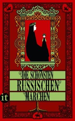 Die schönsten russischen Märchen