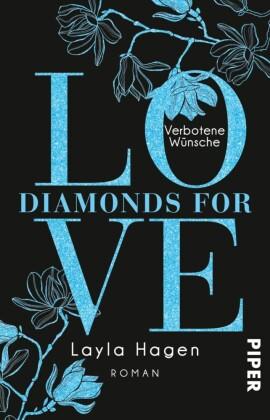 Diamonds For Love - Verbotene Wünsche