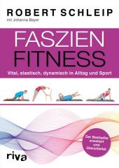 Faszien-Fitness Cover