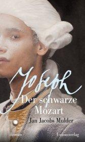 Joseph, der schwarze Mozart Cover