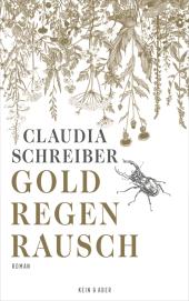 Goldregenrausch Cover
