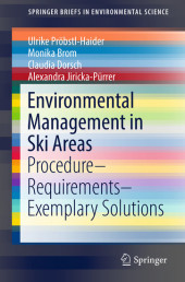 Environmental Management in Ski Areas