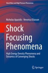 Shock Focusing Phenomena