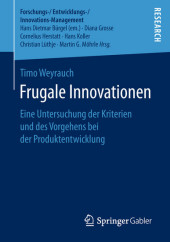 Frugale Innovationen