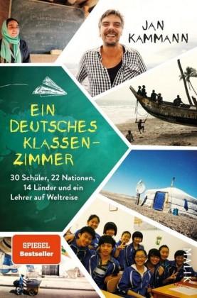 Ein deutsches Klassenzimmer