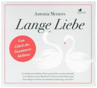 Lange Liebe, MP3-CD