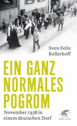 Ein ganz normales Pogrom