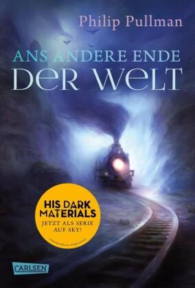 His Dark Materials 4: Ans andere Ende der Welt