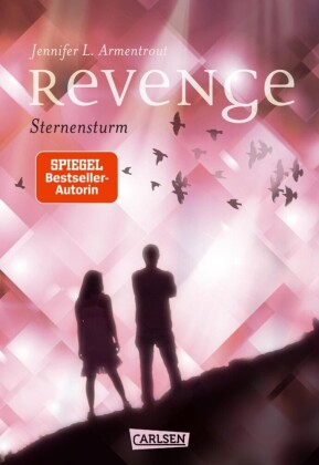 Revenge. Sternensturm (Obsidian-Spin-off) (Revenge 1)