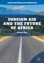 Foreign Aid and the Future of Africa