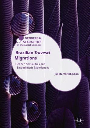 Brazilian 'Travesti' Migrations